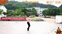 江西红舞鞋广场舞《妹妹不哭》鬼步舞52步附分解教学