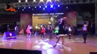 【陈佩琳】10岁以下女子单人A组拉丁舞决赛【R】
