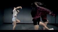 帅气爵士舞Bitch Im Madonna,韩国舞蹈入门