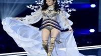 维密秀超模奚梦瑶摔倒拯救了史上最贵的内衣秀和时尚春晚盛典?