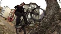 Business BMX II DVD - Ryan Gagnon Section