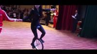 獨輪車協會成立大會視頻   獨輪車協會