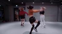 【1M舞室】夜店风性感爵士舞Girls Like,简单易学的女生舞蹈