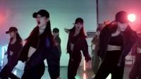【ALiEN舞室】超帅气爵士舞Personal,最简单的韩国舞蹈