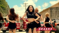 AOA - Good Luck(官方中字版) 韩国舞曲 性感美女 热舞 跳舞mv