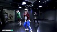 深圳韩国舞蹈工作室 派澜舞蹈学院韩舞培训课后实拍