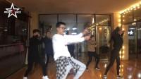 宿迁街舞20171125星期舞全部都是你HipHop舞蹈