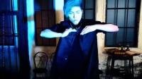 炫酷黑暗系爵士舞Eitheror,韩国舞蹈