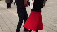 北京棗林公園夫妻跳交誼舞倫巴迅雷下載