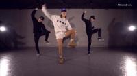 爵士舞BTS新曲Not Today,韩国舞蹈
