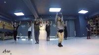 I Like That- Sistar Part.2【哼哈舞社】韩国女团MV爵士舞课堂拍摄