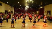 Boston 劲舞团 康巴情(感恩节聚会版) 11252017(YZ)