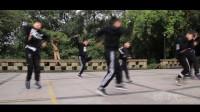 杰杰熊流行舞蹈北碚校区——HIPHOP明星班(天天老师)