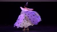 2017 新西兰张婉舞蹈学校年度汇报演出独舞《雀之灵》