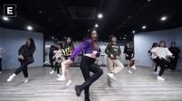 动感爵士舞经典曲Toxic,韩国舞蹈教学