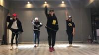 张家界Up舞蹈工作室 编舞片段hiphop