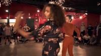 超力度爵士舞Heartbreaker,韩国舞蹈教学分解动作