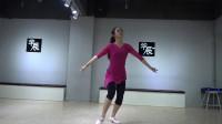 深圳宝安西乡舞蹈培训 气质美女中国舞凉凉舞蹈教学