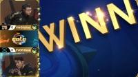 2017《黄金世俱杯》炉石小组赛第五轮RNG  VS  EVO