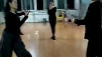 耒阳市五一舞厅恰恰舞教学视频
