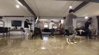 RAIN - GANG(练习室舞蹈版)