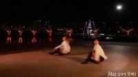 实用多舞种爵士舞,韩国舞蹈教学视频女生