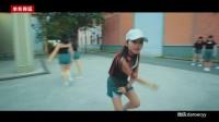 武汉爵士舞 动感炫酷的爵士舞视频《Zutter 》 爵士舞视频  单色舞蹈