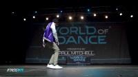 超强肌肉控制爵士舞,最简单的韩国舞蹈