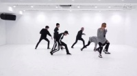 防弹少年团血汗泪慢速镜面教学,最简单的韩国舞蹈