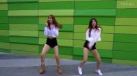 美女跳舞 Panama c哩c哩 洗脑舞