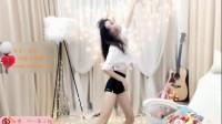 【MH9199】热舞天才美女,全是小美好,小野猫式教你最新舞蹈~