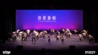 超强同步率爵士舞,韩国现代舞蹈教学视频