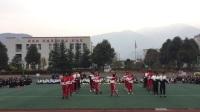 青溪初中2015级1班《Panama 》团体舞.MOV