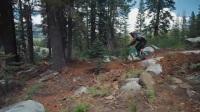 Greg Watts at Woodward Tahoe