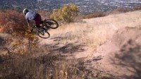 Fall Time Cruisin' with Mitch Ropelato - Pinkbike