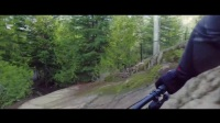 Forrest Riesco Closes Down the Whistler Bike Park 2016