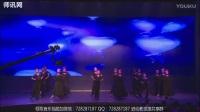 师讯网-幼儿园大班元旦汇演舞蹈金奖《给我永远气质》