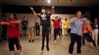 超可爱爵士舞Blow Your Whistle,韩国舞蹈教学视频女生