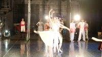 刘萌-北京舞蹈学院-芭蕾舞系-大二年级 解密巴赫片段