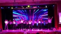 北京社会管理职业学院舞678舞蹈社——爵士串烧《Panama》《你干嘛》《王者荣耀》
