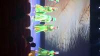哈萨克族女子集体舞6