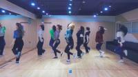 171214 TWICE Heart Shaker 舞蹈練習室