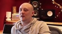 Tom Fuller (Dappy, Tinchy, Patrick Wolf) on Melodyne