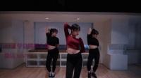 力度性感爵士舞Feenin,韩舞蹈教学视频大全女