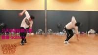 强悍同步爵士舞You Got It Bad,简单的韩国舞蹈教学