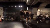 律动爵士舞Gangsta,韩国舞蹈