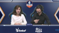 ECS S4总决赛:Luminosity vs Mouz BO3 第一场