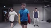 【1M】性感爵士舞Body Party,韩国舞蹈入门