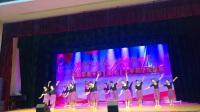 华新舞蹈二班型体芭蕾舞表演_20171220_150943