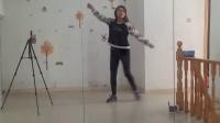 《panama》舞蹈